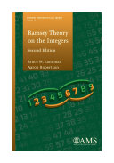 Ramsey Theory on the Integers