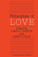 Philosophies of Love