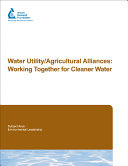 Water Utility agricultural Alliances