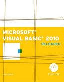 Microsoft Visual Basic 2010  RELOADED