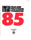 Film and Television Yearbook