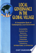 Local Governance in the Global Village