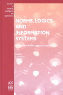 Norms  Logics and Information Systems