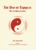The Dao of Taijiquan