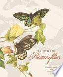 A Flutter of Butterflies Book