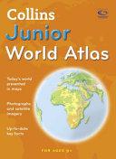 Collins Junior World Atlas