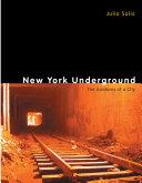 New York Underground [Pdf/ePub] eBook