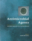 Pdf Antimicrobial Agents