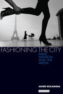 Pdf Fashioning the City Telecharger