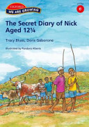 Books - The secret diary of Nick aged 12 1/4 | ISBN 9780195982466