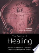 The Politics of Healing