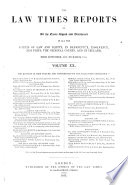 The Law Times Book