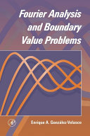 Pdf Fourier Analysis and Boundary Value Problems Telecharger
