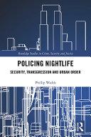 Policing Nightlife Pdf/ePub eBook