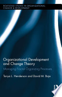 Organizational Development and Change Theory