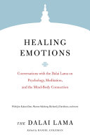 Healing Emotions [Pdf/ePub] eBook
