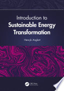 Introduction to Sustainable Energy Transformation