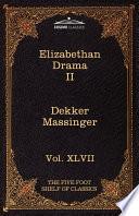 Elizabethan Drama II