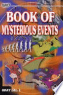 Book of Mysterious Events