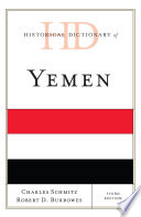 Historical Dictionary of Yemen