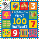 Lift The Flap First 100 Numbers
