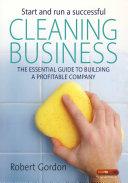 Start and Run A Successful Cleaning Business Pdf/ePub eBook