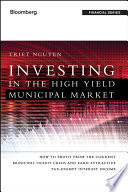Investing in the High Yield Municipal Market Book