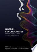 Global Psychologies