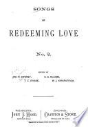Songs of Redeeming Love  No  2