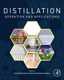 Distillation: Operation and Applications