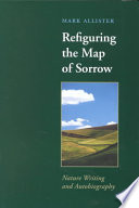 Refiguring The Map Of Sorrow Book PDF