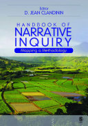 Handbook of Narrative Inquiry