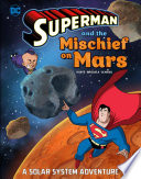 Superman and the Mischief on Mars