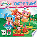 Party Time  Book
