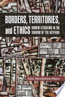 Borders Territories And Ethics