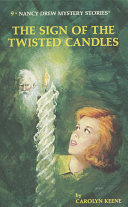 Read Online The Sign of the Twisted Candles Epub