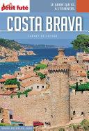 Costa Brava 2016 Carnet Petit Futé