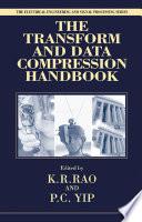 The Transform and Data Compression Handbook Book