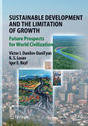 Sustainable Development and the Limitation of Growth