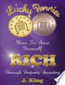 Lucky Pennies Book