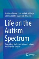 Pdf Life on the Autism Spectrum