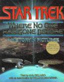 Star Trek  where No One Has Gone Before