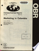 Marketing in Colombia
