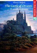 The Castle of Otranto (English Italian edition illustrated)