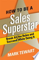 How to Be a Sales Superstar Pdf/ePub eBook