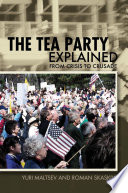 The Tea Party Explained Book PDF