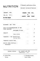 Nutrition Book PDF