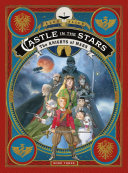 Castle in the Stars: The Knights of Mars Pdf/ePub eBook