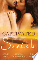Captivated By The Sheikh 3 Book Box Set Book PDF