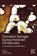 Formation Damage During Improved Oil Recovery
